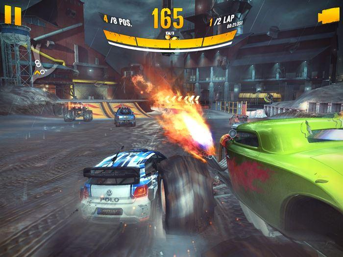asphalt-xtreme-review-4 50 Jogos para Android compatíveis com Controle e Gamepad Bluetooth