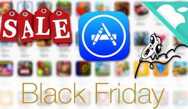 black-friday-app-store-iphone-ipad