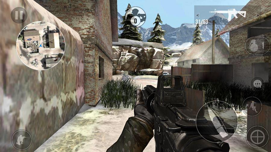 bullet-force-android-apk-baixar-2 Bullet Force: FPS com gráfico sensacional e modos online e offline