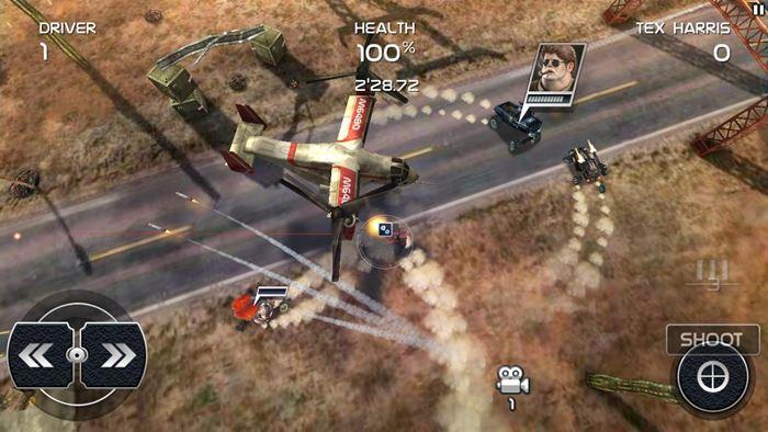 death-rally-android-apk Os 25 Melhores Jogos OFFLINE de Corrida para Android e iOS