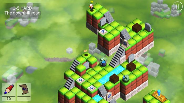 dimension-painter-android Melhores Jogos para Android da Semana #47 de 2016
