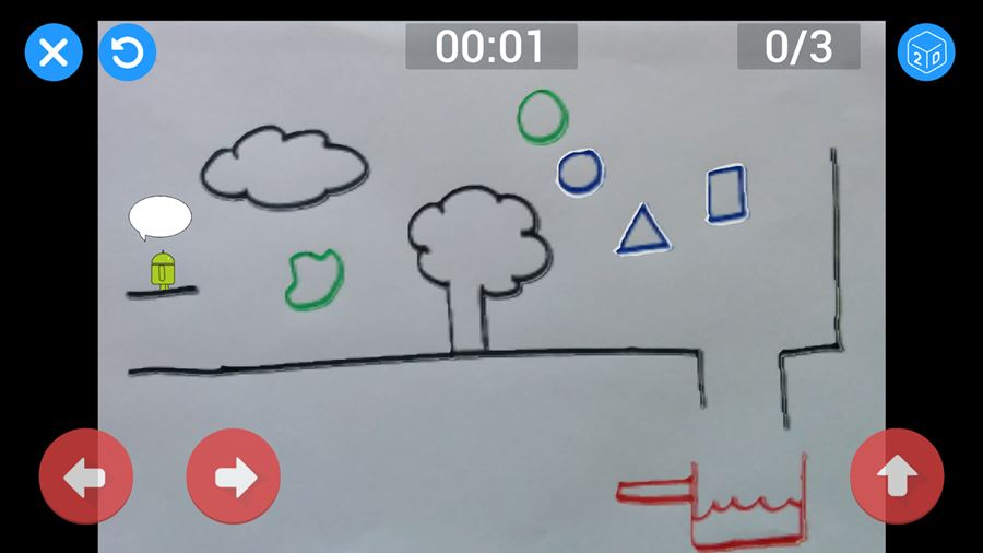 draw-your-game-1 Draw Your Game: crie seu jogo de plataforma para Android e iOS