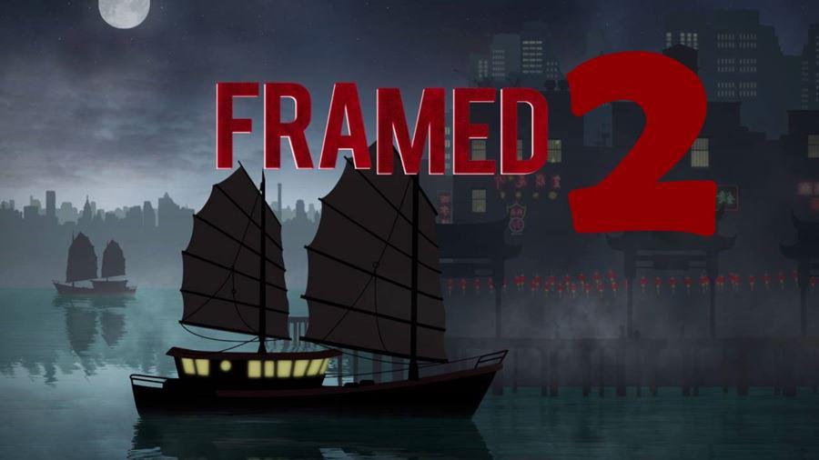 framed-2 Framed 2: veja como será a continuação do premiado jogo