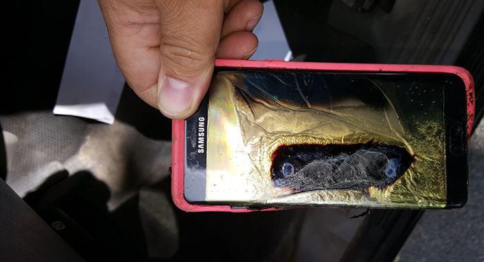 Quer algo pior que um celular explodir a qualquer momento?