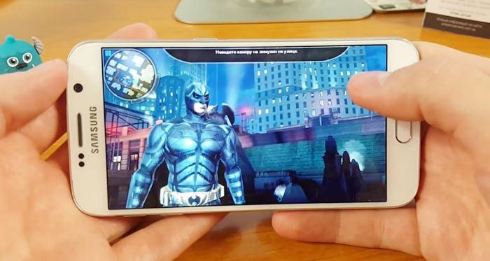 galaxy-s6-celular-para-jogar Top10: Melhores Celulares para Jogos até R$ 1.500 (Black Friday)