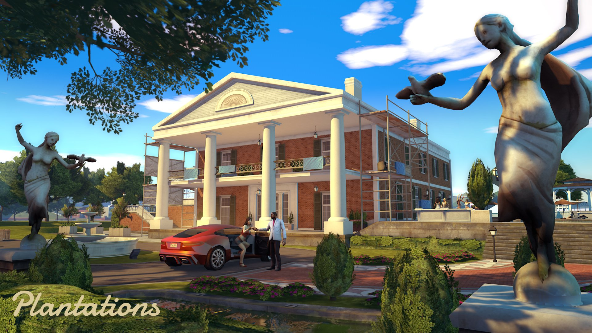 gangstar-new-orleans-novas-imagens-gameloft-1 Gangstar New Orleans: Twitter revela nova imagem do jogo da Gameloft
