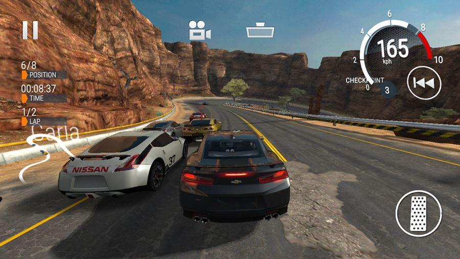 gear-club-android-apk-baixar-2 Gear.Club: jogo de corrida parecido com Forza Motorsport chega ao Android