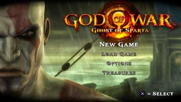 god-of-war-ghost-of-sparta-ppsspp-android-apk 5 Jogos para Android parecidos com God of War