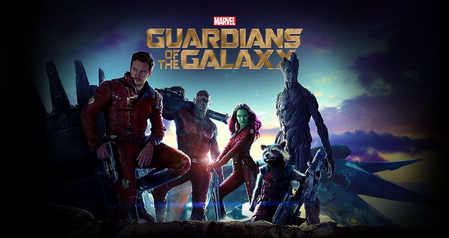 guardian-of-the-galaxy-poster1 Guardiões da Galáxia pode virar game da Telltale em 2017