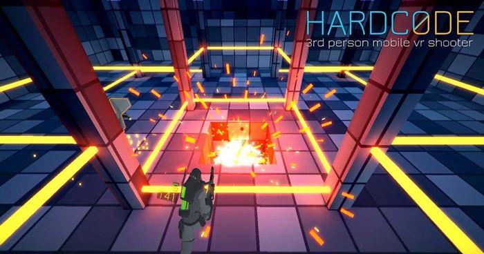 hardcore-android-apk-vr 25 Melhores Apps e Jogos de Realidade Virtual (VR) no Android