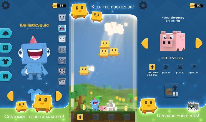 keepy-ducky-android-apk Melhores Jogos para Android da Semana #44 de 2016