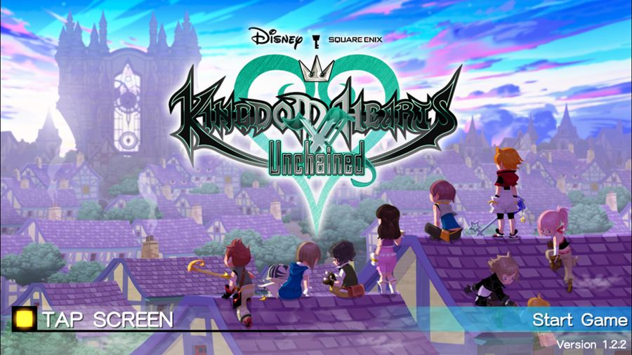 kingdom-hearts-unchained-x-apk-como-baixar-android-1 Como baixar o APK do Kingdom Hearts Unchained X  pelo APK Pure