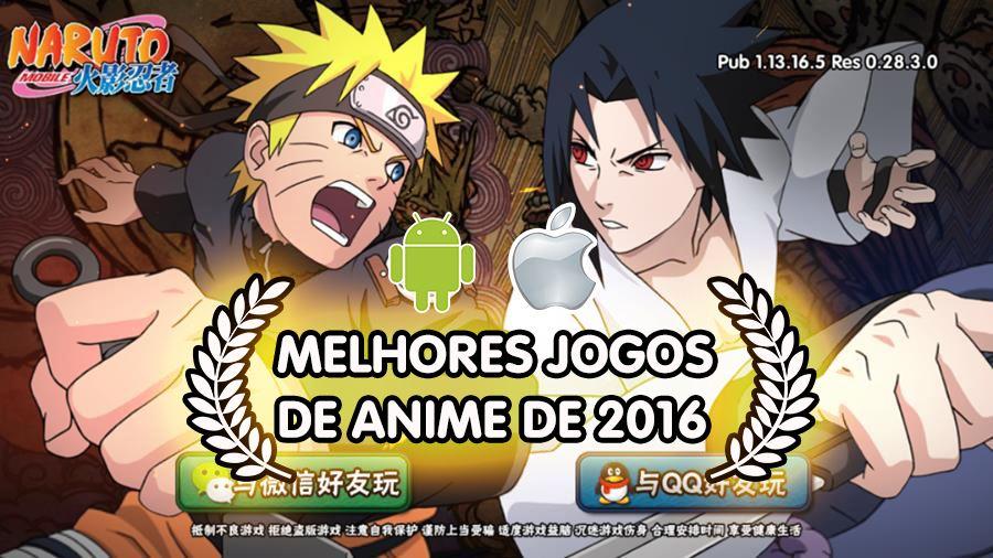 melhores-jogos-de-anime-2016-android-ios Top 10 Melhores Jogos de Anime de 2016 (Android e iOS)