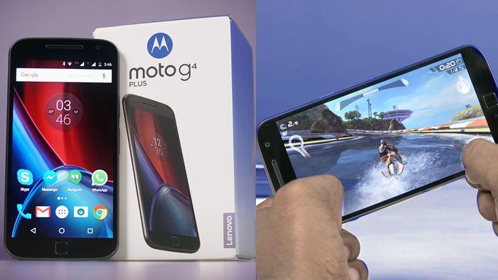 moto-g4-plus-celular-para-jogar Top10: Melhores Celulares para Jogos até R$ 1.500 (Black Friday)