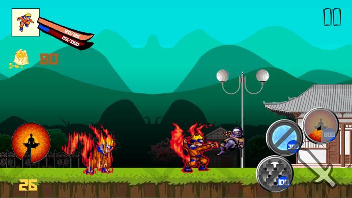 naruto-ninja-ultimate-revenge-android-apk Ninja Ultimate Revenge: Naruto e seus amigos estão no jogo para Android