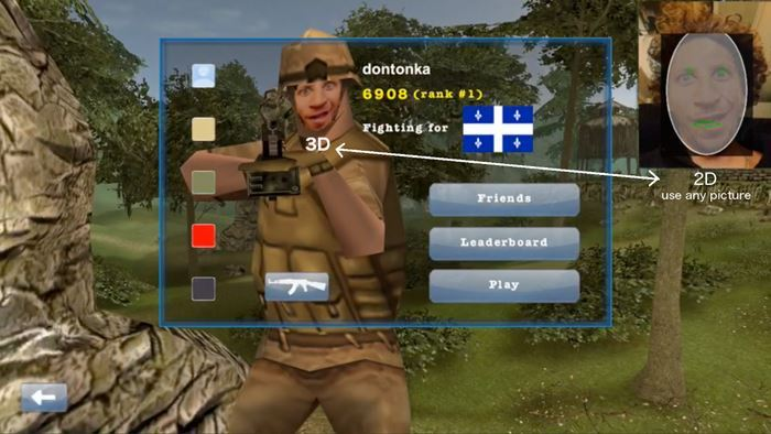 natural-born-soldier-android-apk-baixar-ios Natural Born Soldier: game de tiro com mapas gigantescos para Android e iOS