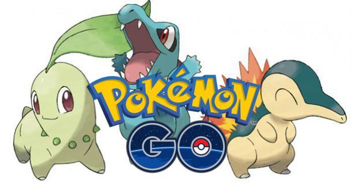 pokemon-go-segunda-geracao-atualizacao-android-ios Pokémon GO: pokémons da segunda geração chegarão em breve