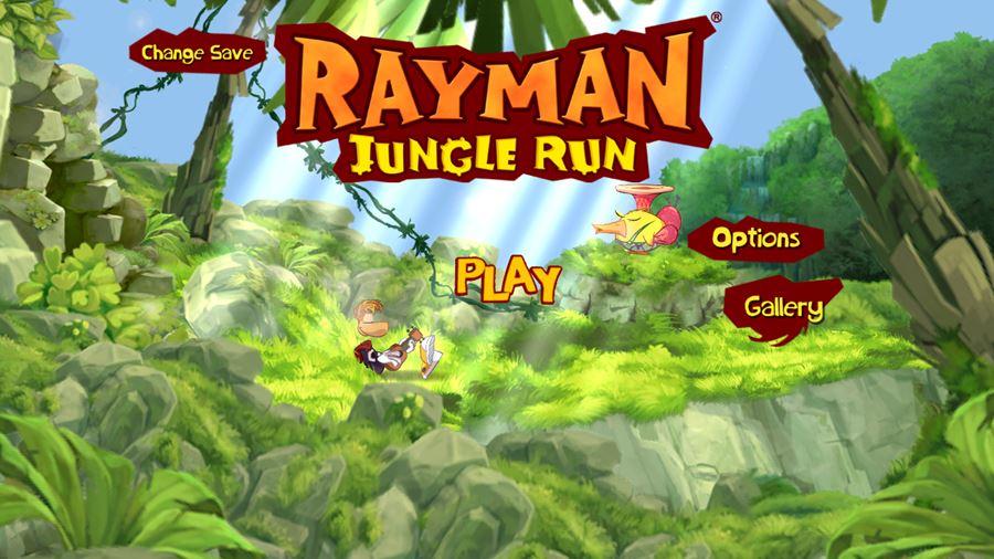 rayman-jungle-run-android Rayman, White Day e mais: Jogos em Promoção no Android