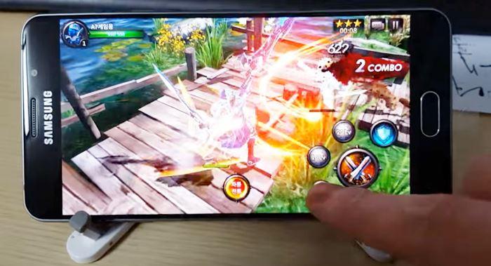 samsung-galaxy-a7-celular-para-jogar Top10: Melhores Celulares para Jogos até R$ 1.500 (Black Friday)