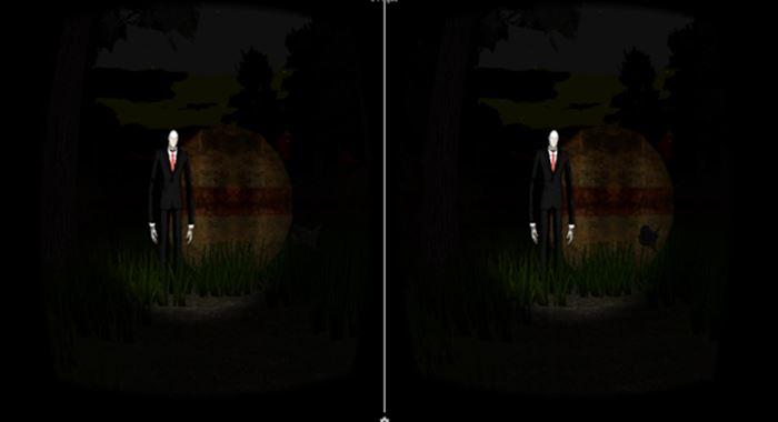 slender-vr-android-apk 25 Melhores Apps e Jogos de Realidade Virtual (VR) no Android