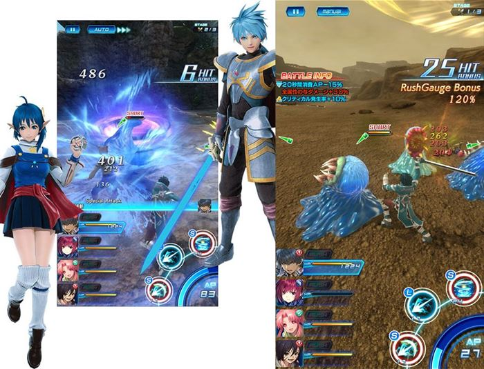 star-ocean-android-ios1-horz Star Ocean: Anamnesis para Android e iOS ganha vídeo com gameplay