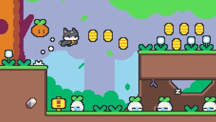 super-cat-bros-android-ios-1 25 Melhores Jogos para Android Grátis - 2º Semestre de 2016