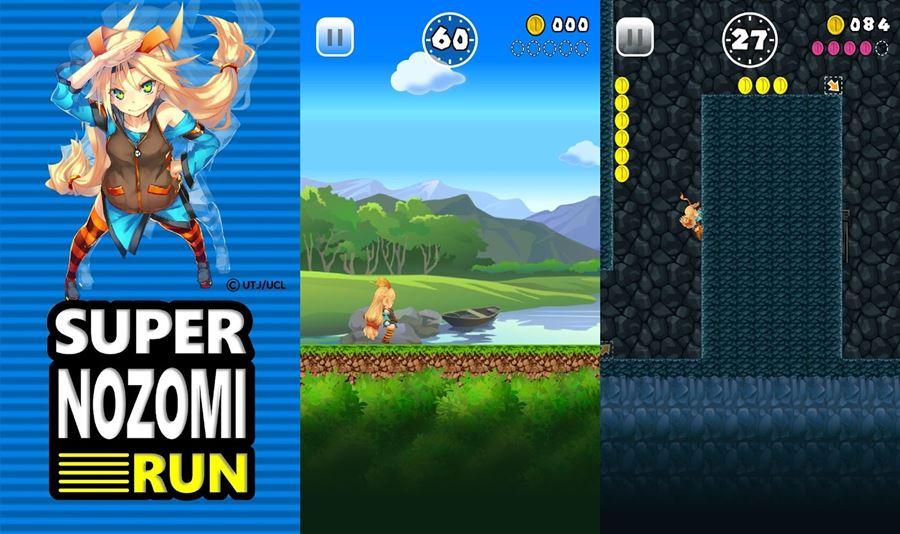 super-nozomirun-android-apk-super-mario-run-clone Super Mario Run: já criaram um clone do jogo no Android