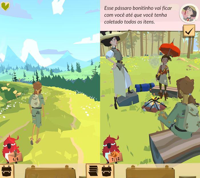 the-trail-android-ios-game-baixar-apk 25 Melhores Jogos para Android Grátis - 2º Semestre de 2016