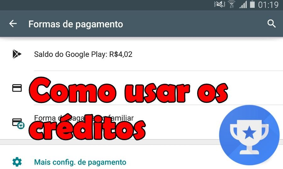 tutorial-como-usar-credito-google-opinion-rewards-sem-precisar-cartao-credito-4 Google Play: como usar os créditos do Opinion Rewards pela 1ª vez