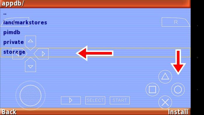 tutorial-emulador-jogos-java-android-11 Como Emular Jogos de Celular Java/J2ME (.Jar) no Android