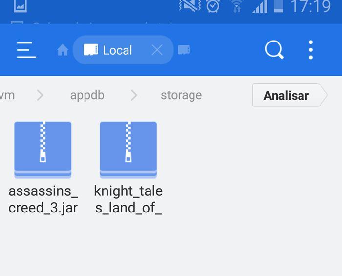 tutorial-emulador-jogos-java-android-3 Como Emular Jogos de Celular Java/J2ME (.Jar) no Android