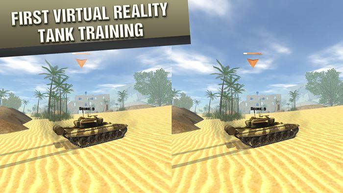 vr-tank 25 Melhores Apps e Jogos de Realidade Virtual (VR) no Android