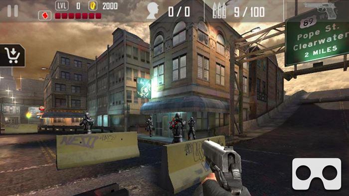 vr-urban-commando-android-apk 25 Melhores Apps e Jogos de Realidade Virtual (VR) no Android