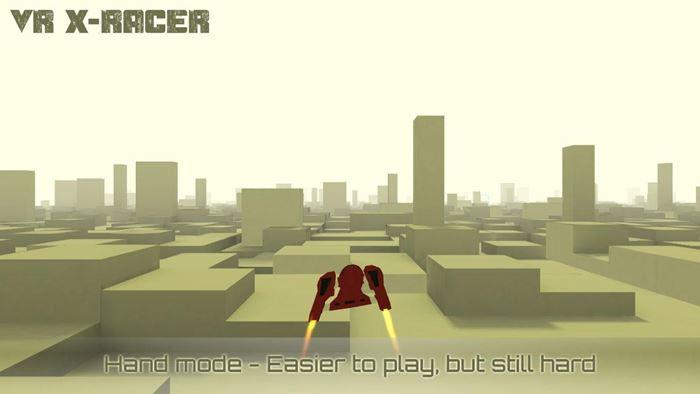 vr-x-racer-android-apl 25 Melhores Apps e Jogos de Realidade Virtual (VR) no Android