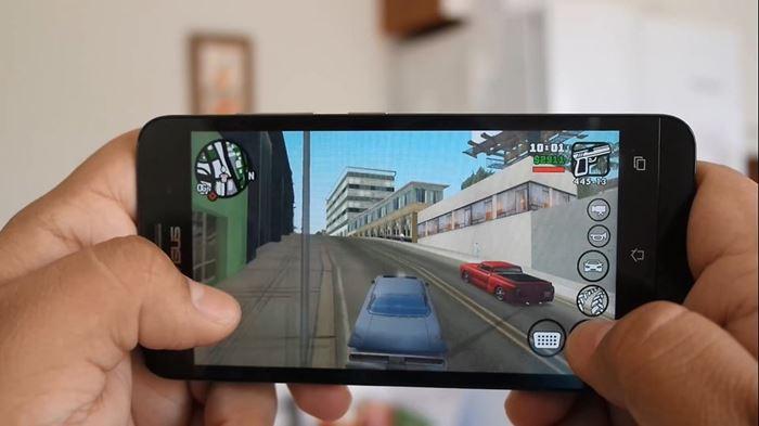 zenfone-go-live-games Top 10: Melhores Celulares para Jogos de 2016 (até R$ 1.000)