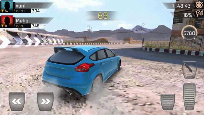 Down-Shift-Drifting-Online Melhores Jogos para Android da Semana#50 de 2016