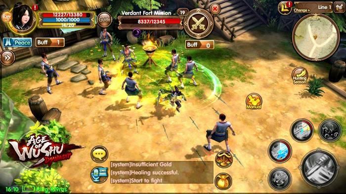 age-of-wushu-dynasty-android-ios Top 10 Melhores Jogos de RPG Online de 2016 (Android e iOS)