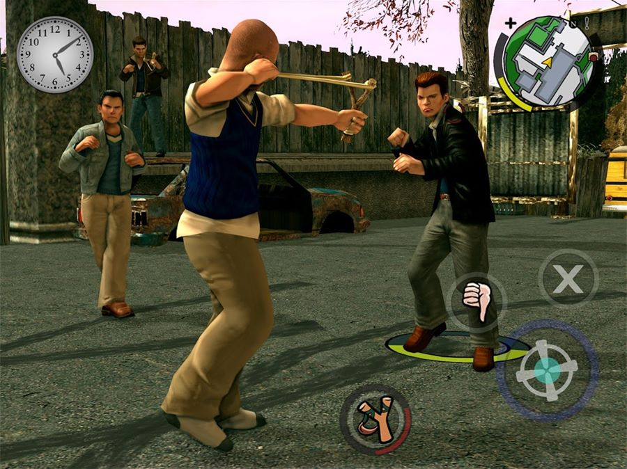 bully-anniversary-edition-android-ios-1 Bully Anniversary Edition é lançado para Android e iOS