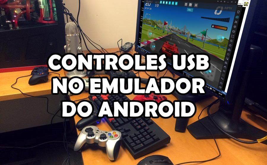 controles-usb-emulador-android-nox-player- Como configurar o controle USB no Emulador Android Nox Player