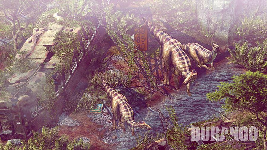 durango-primeiras-impressoes-1 Durango: primeiras impressões do game de sobrevivência para Android e iOS