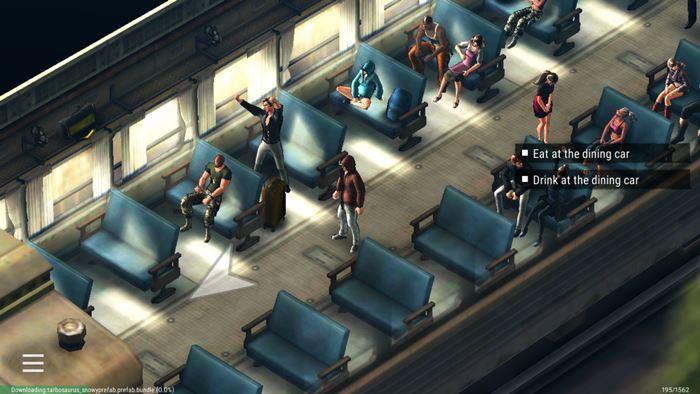 durango-primeiras-impressoes-2 Durango: primeiras impressões do game de sobrevivência para Android e iOS