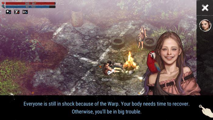 durango-primeiras-impressoes-4 Durango: primeiras impressões do game de sobrevivência para Android e iOS