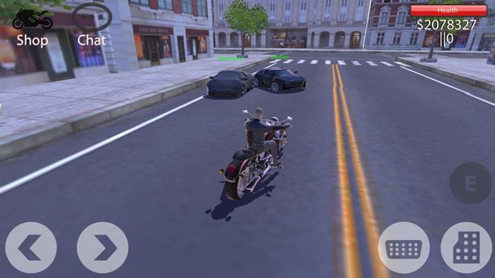 freeroam-city-online-apk-android-2 Freeroam City: Game estilo GTA tem modos online e offline (Android)