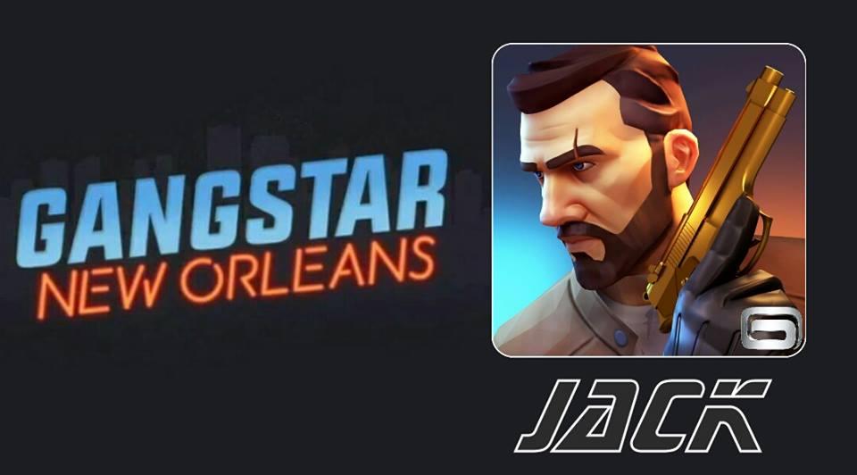 Gangstar New Orleans: Aparelhos Android compatíveis (até o momento)