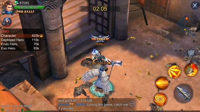 goddess-primal-chaos-android-ios-1 Goddess Primal Chaos: RPG Online todo em português (Android e iOS)