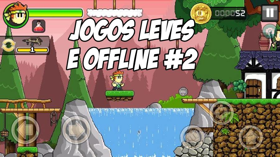 jogos-leves-offline-android-2 10 Jogos LEVES e OFFLINE para Android #2