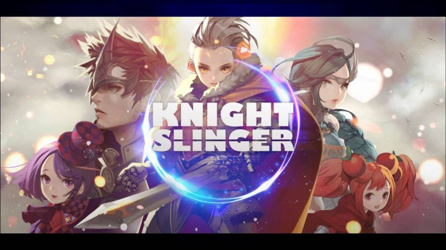 knight-slinger-android-baixar Knight Slinger é mais uma aposta da Gamevil na categoria RPG ONLINE