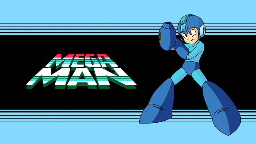 megaman-1-6-android-ios-1 Bomba! Jogos de Mega Man seriam ports da versão Java