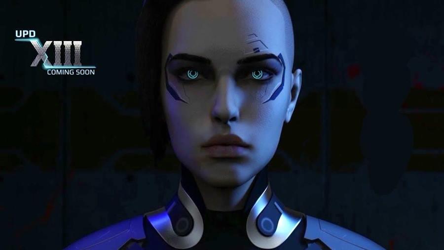modern-combat-5-personagem-feminina-atualizacao-android-ios-windows-phone Modern Combat 5: Gameloft pode introduzir personagem feminina na nova atualização
