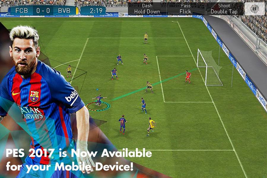 pes-2017-mobile-android-apk-baixar Melhores Jogos para Android da Semana #21 de 2017